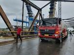 Ada Banjir Kalsel, Pertamina Amankan Stok BBM & LPG