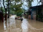 Banjir dan Tanah Longsor di Manado, 5 Orang Meninggal Dunia