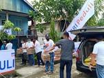 Bantuan BRI Group Berlanjut Untuk Korban Bencana di 4 Wilayah
