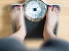 Cek Segera! 10 Hal Ini Penyebab Berat Badan Naik Drastis