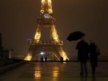 Prancis Perpanjang Operasional 32 Reaktor Nuklir Tertua