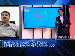 101 Kunci Investasi Saham Bagi Para Investor Pemula
