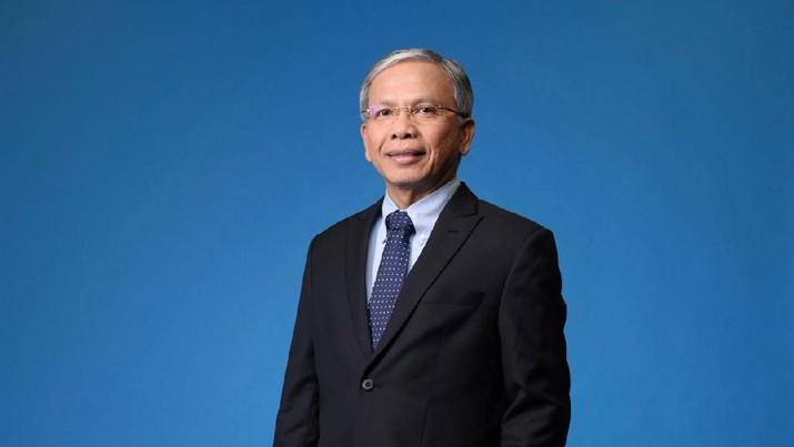Albert Simanjuntak, Presdir PT Chevron Pacific Indonesia ditunjuk menjadi Managing Director Chevron IndoAsia Business Unit. (Dok: chevron)