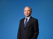 Albert Simanjuntak Diangkat Jadi MD Chevron IndoAsia