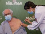 Terkuak! Ini Alasan Brasil Tangguhkan 12 Juta Vaksin Sinovac