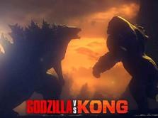 Siap-siap, Ini Jadwal Rilis Godzilla vs Kong di Bioskop & HBO