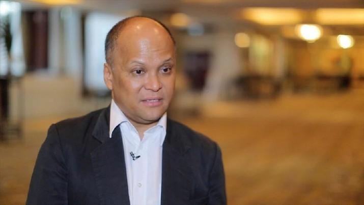Ilham Habibie. (Dok: Pollux Properti Indonesia)