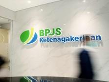 BP Jamsostek Sudah Lakukan Investasi Dengan Baik & Prudent
