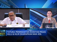Kejar Investasi US$ 17,6 Miliar, Fokus Sektor Migas RI 2021