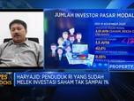 Peluang Cuan Pasar Saham Bagi Investor Pemula