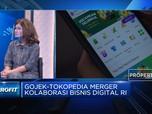 Merger Gojek-Tokopedia Dorong Daya Saing & Perluas Pasar UMKM