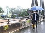 Jokowi: Ini Kali Pertama dalam 50 Tahun Kalsel Banjir Besar