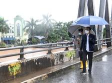 Jokowi Ungkap Penyebab Utama Banjir Dahsyat Kalsel
