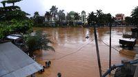 Banjir di Pidie Aceh, Ribuan Orang Mengungsi