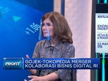 Rencana IPO Gojek-Tokopedia Tarik Minat Startup Masuk Bursa