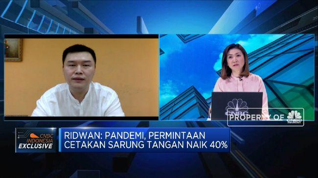 MARK Targetkan Penjualan Rp 1 Triliun, MARK Rambah Bisnis Sanitary
