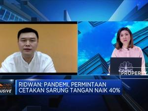 Targetkan Penjualan Rp 1 Triliun, MARK Rambah Bisnis Sanitary