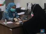 Resmi Dapat Izin OJK, Ini Dia Logo Bank Syariah Indonesia