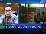 Bank Digital, Dorong Penetrasi Pasar & Standar Layanan Bank