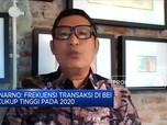 Inarno Djajadi: Investor Ritel Lokal Topang Kinerja BEI 2020