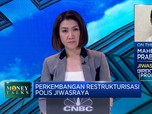Ditolak Nasabah, Jiwasraya Lanjutkan Skema Restrukturisasi