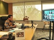 Tren Digital, Bos Bank Syariah Indonesia Beberkan Strateginya