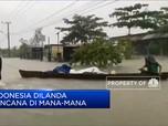 Indonesia Dilanda Bencana di Mana-mana