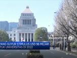 Jepang Tebar Stimulus Jumbo untuk Pendidikan pada 2022