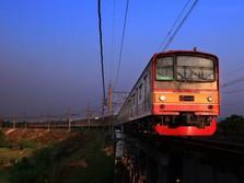 Siap-siap! KRL Commuter Jogja-Solo Beroperasi 10 Februari