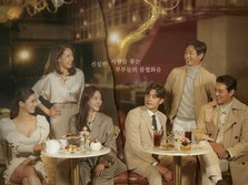 5 Drama Korea Populer di Maret, Kamu Sudah Nonton?