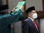 Titah Anies ke Sekda DKI Jakarta Marullah Matali, Simak!