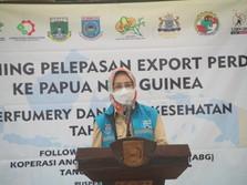 Pemkot Dorong Produk UMKM Made In Tangsel Go International
