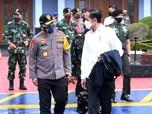 Bertolak ke Sulbar Tinjau Gempa, Ini Agenda Lengkap Jokowi