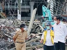 Cobaan Apa Lagi Ini? 185 Bencana Terjadi di RI dalam 3 Pekan