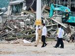 Waspada! BMKG Sebut Aktivitas Gempa Meningkat di Awal 2021
