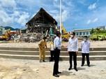Korban Meninggal Akibat Gempa Sulbar Tembus 90 Orang