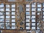 Gawat Corona China, Pemerintah Bangun RS Darurat Covid-19