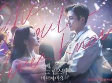 Lagi Viral! Ini 5 Drama Korea Romantis Ramai Dibahas Warganet