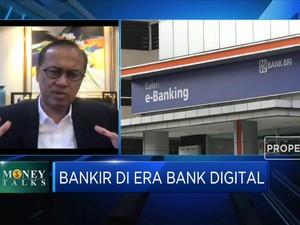 Strategi BRI Dorong Akselerasi Digital Perbankan