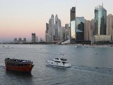Jangan Kaget, Ternyata Segini Biaya Hidup di Dubai