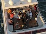 Potret Kaum Jet Set Pesta Yacht Kala Pandemi di Dubai