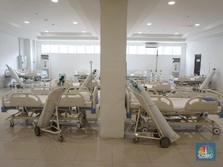 Curhat Bos Siloam & Kondisi RS di RI Terdampak Pandemi Covid