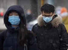 China Belum Merdeka dari Corona, 18 Kasus Baru Muncul