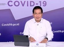 Satgas Respons Kabar Cip dalam Vaksin Covid-19: Itu Hoaks!