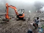 Penampakan Terkini Usai Banjir Bandang di Gunung Mas Puncak
