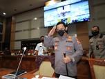 Moeldoko 'Bongkar' Alasan Jokowi Pilih Listyo Jadi Kapolri