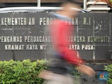 Investor Saham Pindah ke Kripto? Ini Buka-bukaan Bos Bappebti
