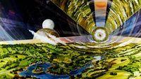 Bukan Mars, Ilmuwan Usul Manusia Tinggal di Planet Ceres