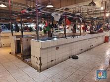 Kosong! Pedagang Daging Sapi Mulai Mogok, Harga Siap Lompat
