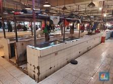 Tiba-Tiba Pedagang Daging Batal Mogok Jualan 3 Hari, Kenapa?